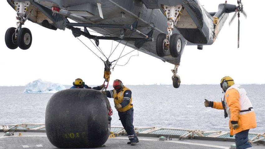 Los Sea King en su regreso a la Antártida 05-03-18__cav_SeaKing_07-850x480
