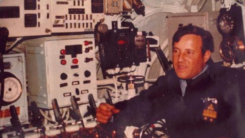 Suboficial Félix Artuso
