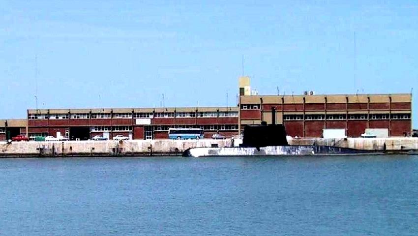 El Arsenal Naval Mar del Plata cumple 43 años