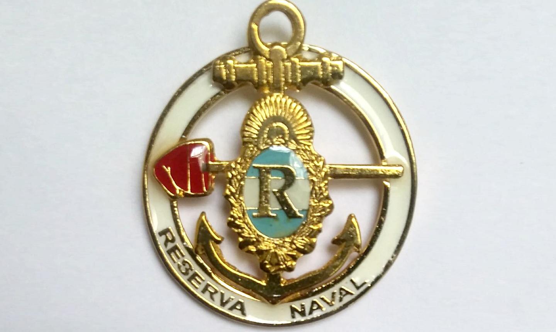 Reserva Naval: otra forma de estar al servicio de la Patria