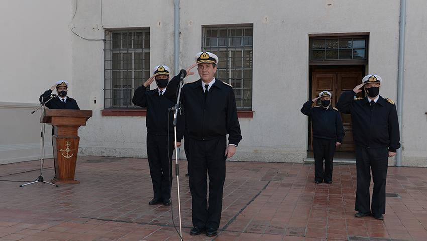 Se conmemoró el 130° aniversario del Hogar Naval Stella Maris